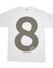 Figure 8 fixie - choc
