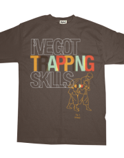 Trapping Skills (colorway 2)