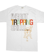 Trapping Skills (colorway 3)