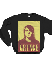 Grunge is life