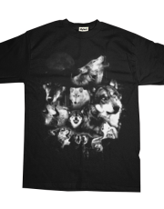 The Ultimate Wolf Shirt