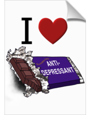I love Anti-Depressants