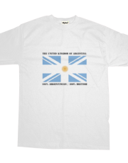 The United Kingdom of Argentina
