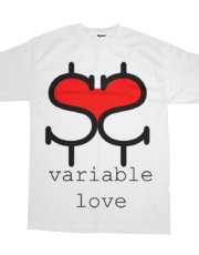 Variable Love