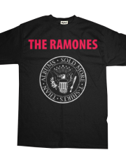 The Ramones - Sold More T-Shirts Than Albums