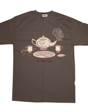 Chester 5000 Tea Time shirt - Mens