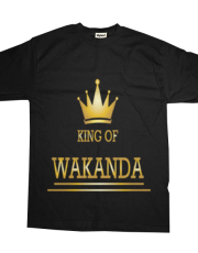 King Of Wakanda