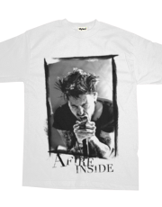 AFI (Unofficial) band t shirt