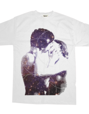 kissing in the universe