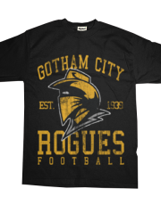 Rogues Football