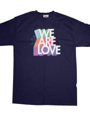 We Are Love - 2009 - Navy