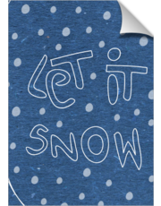Let It Snow Artwork