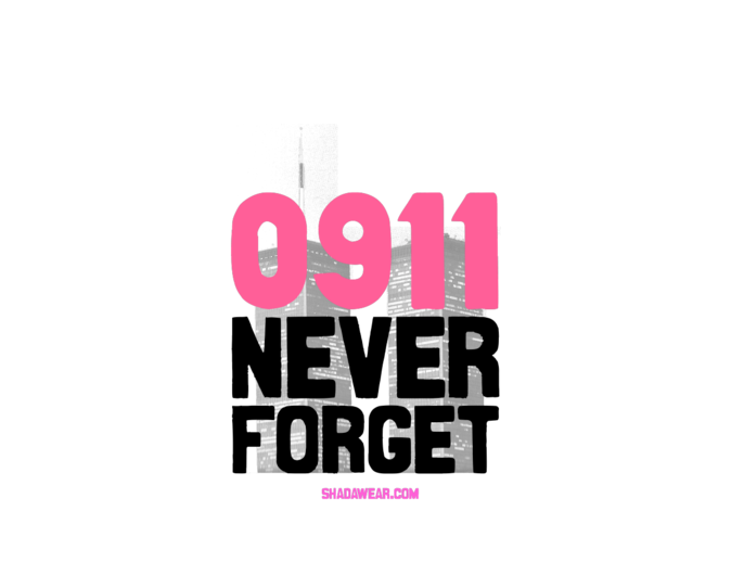 09/11 Never forget