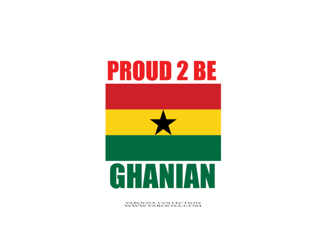 Proud 2 be Ghanian