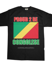 Proud 2 Be Congolese (RC)