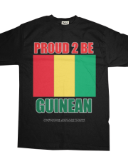 Proud 2 be Guinean