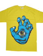All Seeing Hand