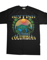 British Columbian