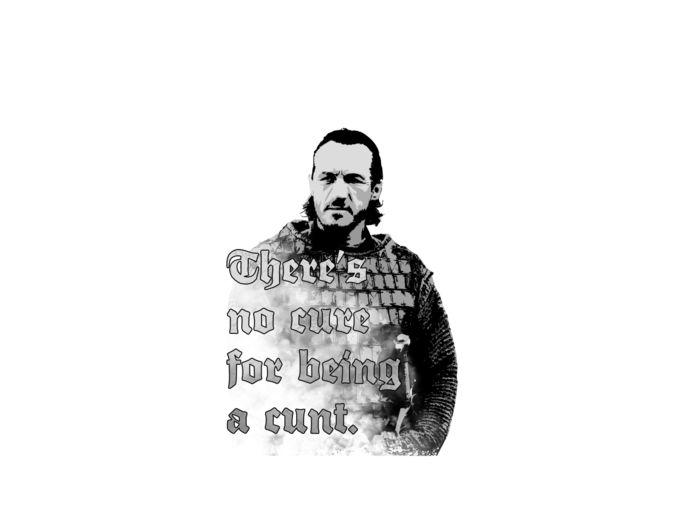 Bronn ( Game of Thrones )