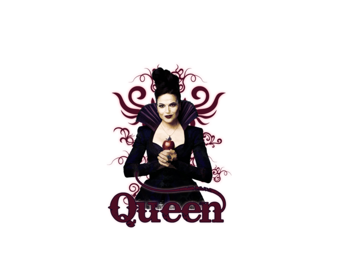 Queen ( Once Upon A Time )