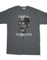 digital filmmaker