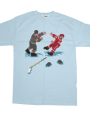 16BIT Hockey Fight