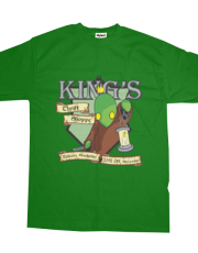 King's Thrift Shoppe