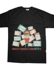 Protect Yourself from MTD's!