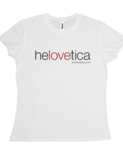 LoveHelvetica Loveword