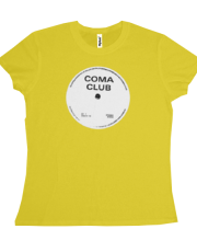 COMA CLUB T FAMILY