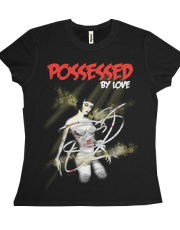 Possessed by Love #2: The Mummy