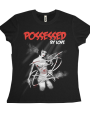 Possessed by Love #2: The Mummy Monochrome
