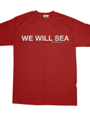 We will sea — or won't we?