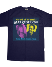 The MaxKeiser.com Soti