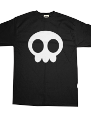 Cute Skull (White) for MEN!