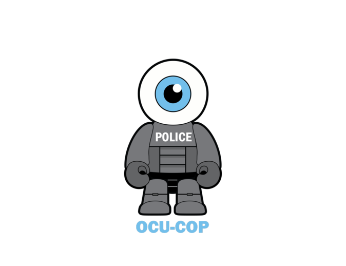 OCU-COP for KIDS!