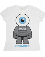 OCU-COP for LADIES!