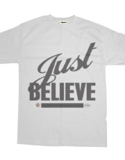 Just believe 1203060