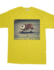 Rare breed dog 1203085