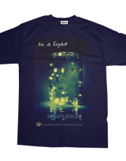 be a light 1203013