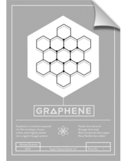Graphene: Super Science Series No1.