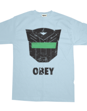 OBEY the BOT
