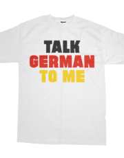 Talk German to Me