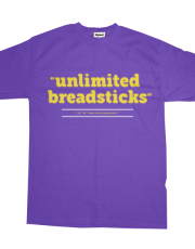 unlimited breadsticks