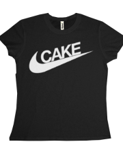 Cake - just eat it...