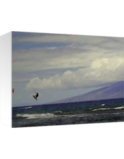 Kite Surfing Maui Hawaii