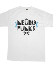 Neuropunks Logo2 (Black)