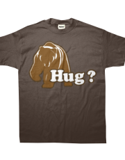 The Bear Hug.