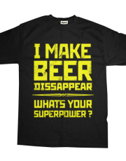 Beer Superpower.