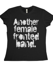 female fronted band